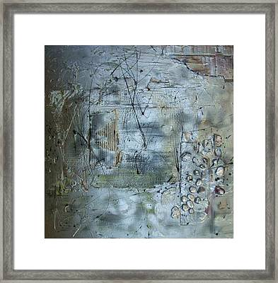 .........mixed Media........ Framed Print by Wiola Anyz