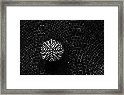 Untitled Framed Print by Massimo Della Latta