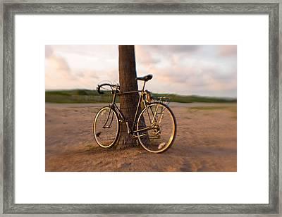 60825 Framed Print