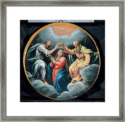 Campi Vincenzo, Mysteries Framed Print by Everett