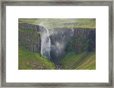 Iceland, Snaefellsnes Peninsula Framed Print by Jaynes Gallery