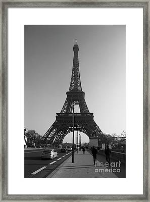 Untitled  Framed Print by Alex Dudley
