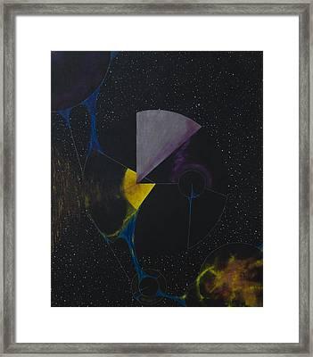 Untitled 3 Framed Print