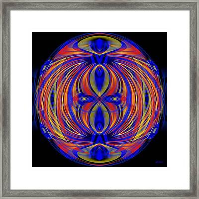 700 32 Framed Print by Brian Johnson