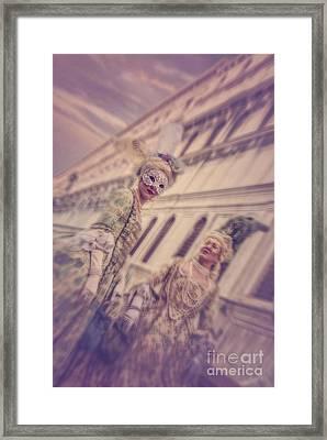 700'  Dames Framed Print by Danilo Piccioni
