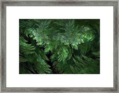 725 Framed Print by Lar Matre