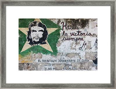 Cuba, Matanzas Province, Varadero Framed Print