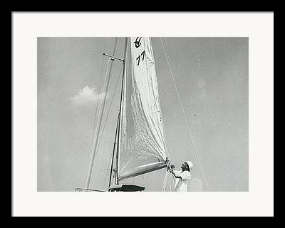 1952 Movies Framed Prints