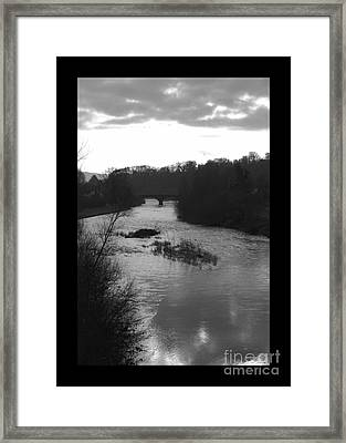 Fine Art Framed Print