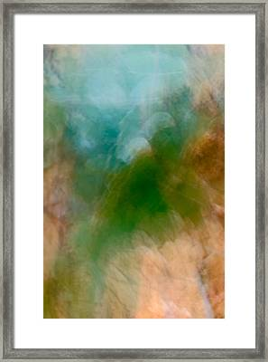 Fortune Framed Print by Mah FineArt