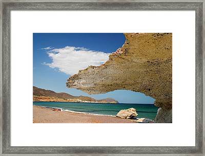 Untitled Framed Print by Mikel Bilbao