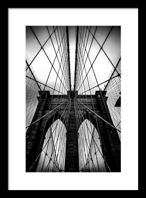 Steel Framed Prints