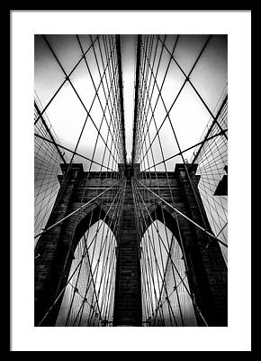 American Steel Photographs Framed Prints