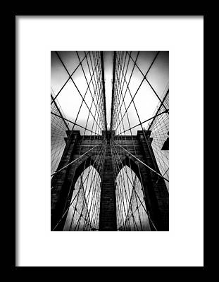 Wire Framed Prints