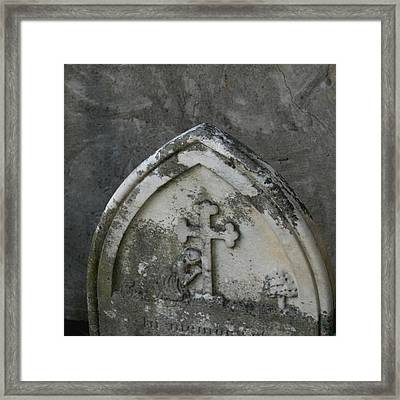A Child Is Lost. Framed Print by Art Block Collections