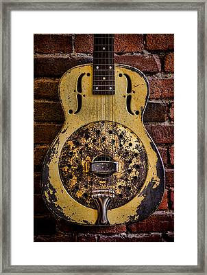 A Classic Framed Print by Heather Applegate