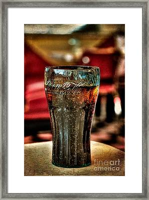 A Classic Framed Print by Lois Bryan