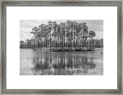 A Dream Of Fantasy Island Framed Print by Rene Triay Photography