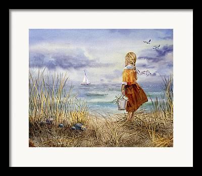 Most Sold Framed Prints