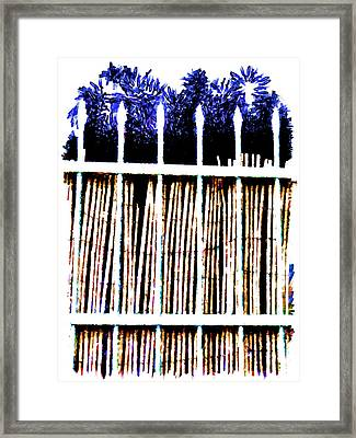 A New Day Will Dawn For Those Who Stand Long Framed Print