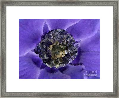 A Sky Full Of Lighters Framed Print by Holley Jacobs