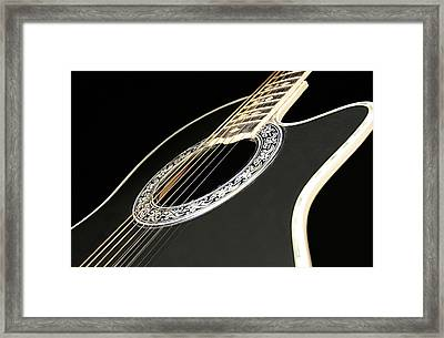 If Only.......... Framed Print by Renee Anderson