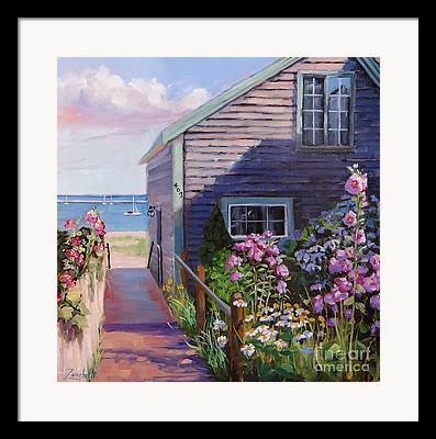 Cape Cod Framed Prints