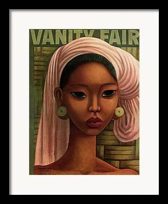 Exoticism Framed Prints