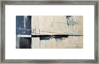 Ab07us Framed Print by Emerico Imre Toth