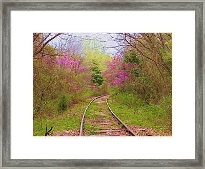 Abandoned #1 Framed Print