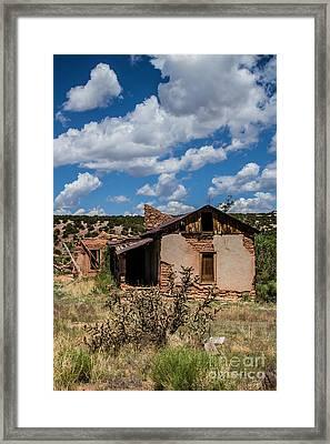 Abandoned 2 Framed Print by Jim McCain