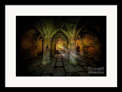Abbot Adams Framed Prints