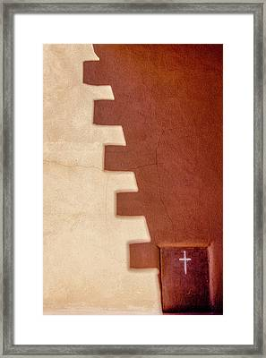 Abiquiu, New Mexico, United States Framed Print