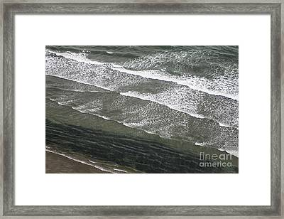 Absolution Framed Print by Sandi Mikuse