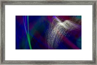 Abstract 28 Framed Print