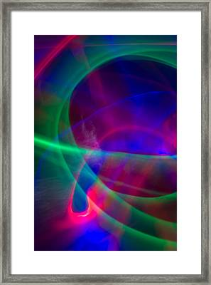 Abstract 29 Framed Print