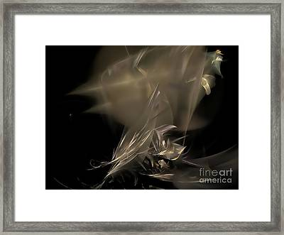 Abstraction 0151 Marucii Framed Print