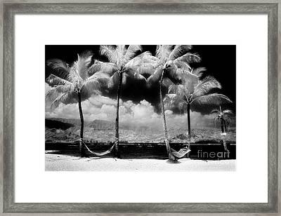 Abwg Framed Print