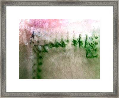 Repair And Activate 1 Framed Print