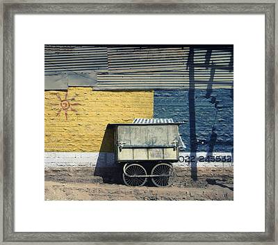 Add To Cart .. Framed Print