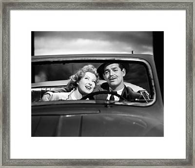 Adventure  Framed Print by Silver Screen