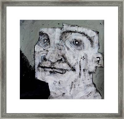 Aetas No 10 Framed Print by Mark M  Mellon