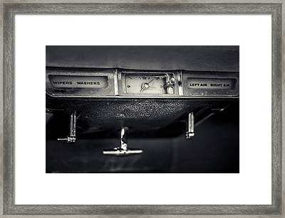 After 3 Framed Print by Off The Beaten Path Photography - Andrew Alexander