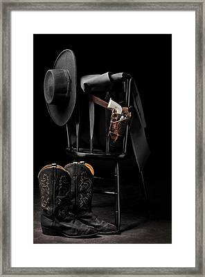 Framed Print featuring the photograph After A Long Day by Krasimir Tolev