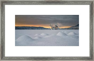 After The Storm Framed Print by Darylann Leonard Photography