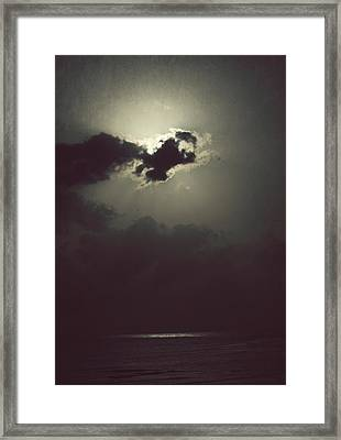After The Storm Framed Print by Melanie Lankford Photography