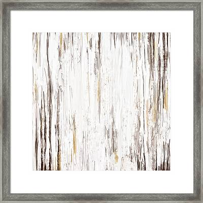Aged Allure Framed Print by Lourry Legarde