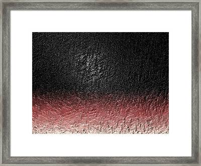 Akras Framed Print by Jeff Iverson