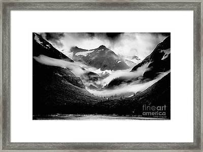 Alaskan Country Side Framed Print by JRP Photography