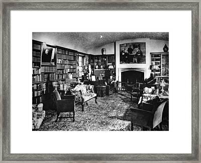 Alfred Edward Newton (1864-1940) Framed Print by Granger